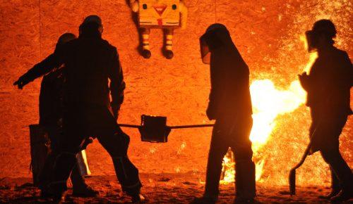 China Demands Australian Resources
