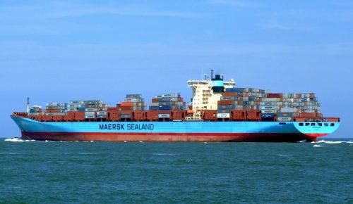 India Increases International Trade