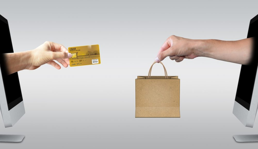 The Era of E-Commerce: Creating New Business Models
