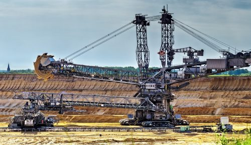 Booming Opportunities in India and Australia in Mining and Mineral Sources