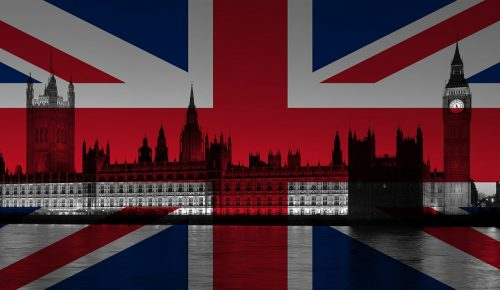 UK Business Goes Abroad