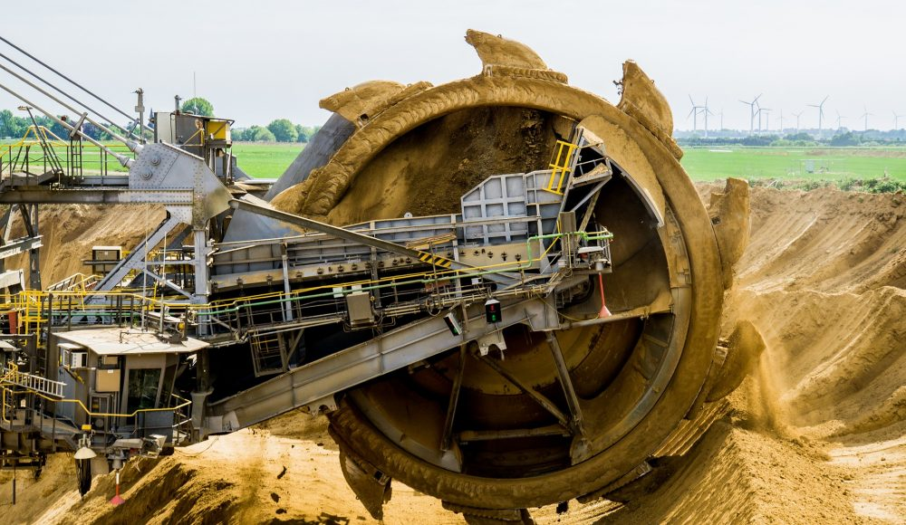 Tempting Times in the Mining Industry
